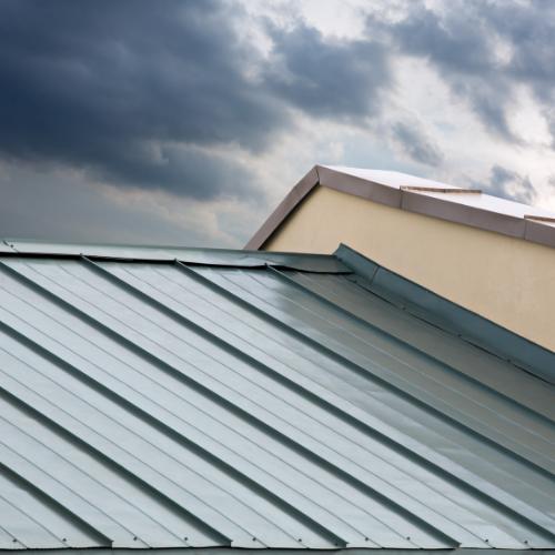 smart metal roofing